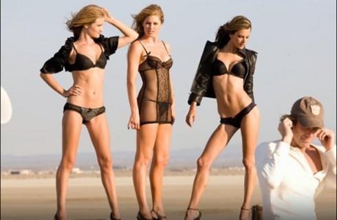 Modelet e reja te Victoria Secret