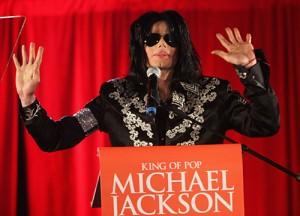Filmi për Michael Jacksonin, me 27 tetor