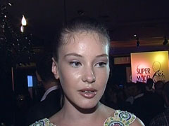 Supermodel of Albania, fiton Mikaela Brokeri