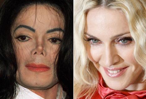 Madonna nuk ishte njeri i mire