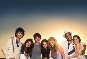 """Telenovela amerikane """"90210"""""""