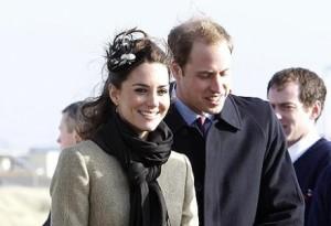 Princi Uilliams dhe Kate Midelton