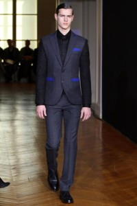 Gaspard Yurkievich: Runway - Paris Fashion Week Fall/Winter 2012