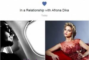 """Blero Muharremi """"In The Relationship"""" me Afronën"""