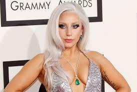 Lady Gaga shpallet femra e vitit