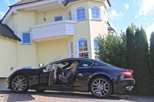 Ledina Çelo me makin 200 mijë dollarëshe