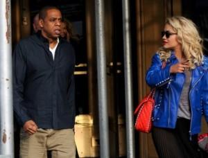 Rita reagon pas lajmit të ndarjes midis Beyonce dhe Jay-Z