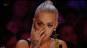 Rita Ora s'i mban lotët