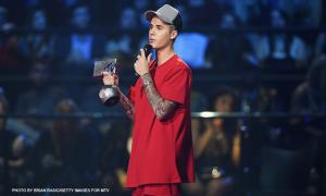 "Ja fituesit e ""MTV Europe Music Awards"""