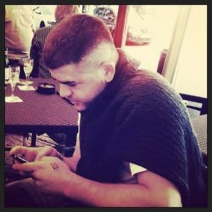 Noizy ka një mesazh për tifozët shqiptarë