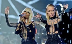 Bashkëpunim nga Rita, Miley, Iggy dhe Charlie?!