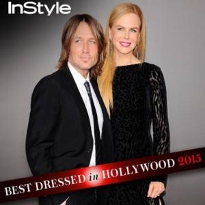 Çifti i veshur më bukur në Hollywood