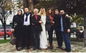 Leonora Jakupi projekt me Mirush Kabashin