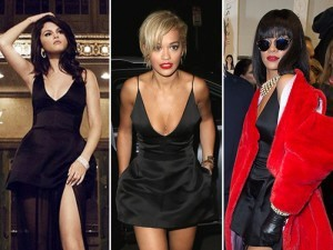 Fustani i 'Dior' i preferuari i artisteve