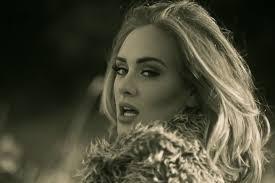 Adele, në klipin e ri shfaqet duke vallëzuar