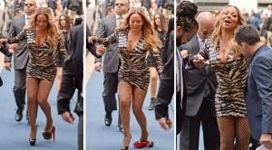 Ja si pengohet Mariah Carey