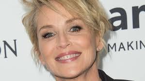 Sharon Stone e kënaqur me rrudhat e saj