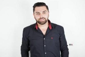 """Dani Abazi vjen me klipin e ri """"Veq fjal ke pas"""""""