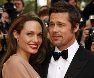 Brad Pitt dhe Angelina Jolie në prag divorcit