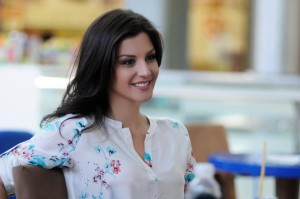 Floriana Garo në një lidhje të re dashurie?