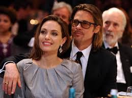 Angeline-Jolie-Brad Pitt