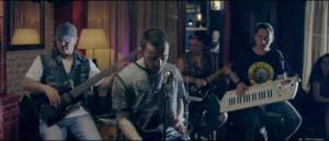 NRG Band publikon klipin e ri Balkanbooty