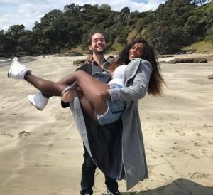 Serena Williams së shpejti do të bëhet nënë