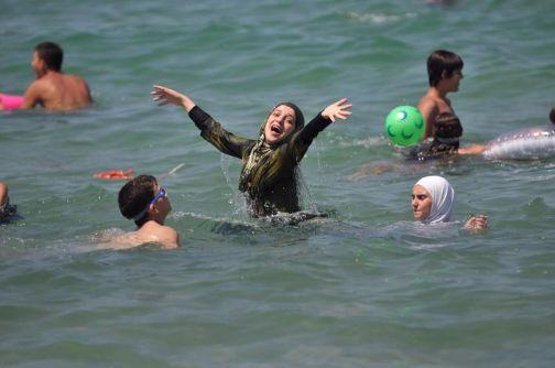 Femrat Palestineze