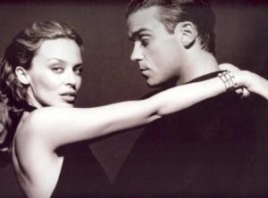 Williams dhe Minogue më të dëshiruarit e fansave