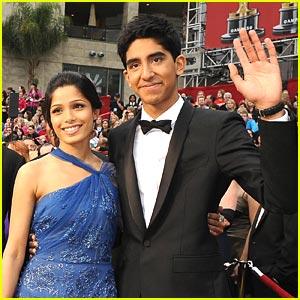 Freida Pinto dhe Patel, në lidhje?