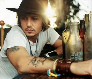 Johnny Depp shpëtues i jetëve