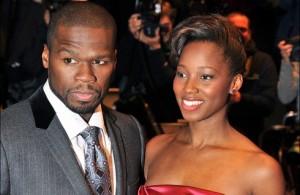 """Premiera e filmit të """"50 Cent"""""""