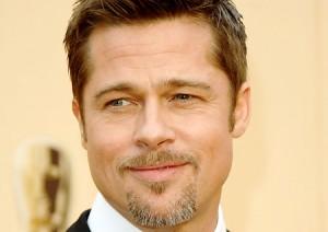 Brad Pitt baba model per femijet e tij