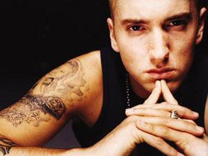 Eminemi refuzon Madonnen