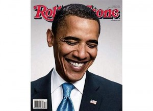 Obama, ne kopertinen e vitit