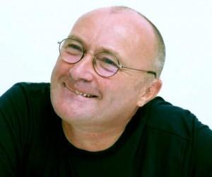 Phil Collins nuk luan më në bateri
