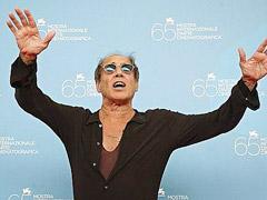 Jeta e Adriano Celentano ne 3D