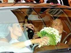 Dasme te Ferrari, martohet Fisichella