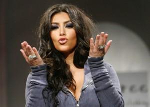 Kim Kardashian dëshiron fëmijë