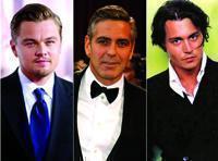 Kluni, Dikaprio apo Dep si Frenk Sinatra?
