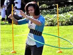 Michelle, c'levizje beli!