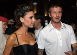 Victoria Beckham gjithnje elegante
