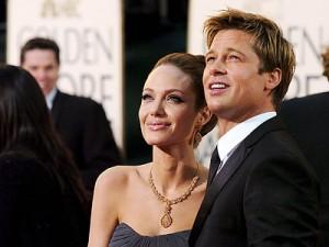 Angelina Jolie dhe Brad Pitt,7 milione dollare per bamiresi