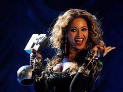 Tre cmime për Beyonce në MTV EMA