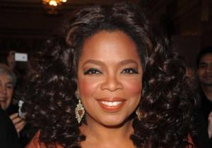 Mbyllet show i Oprah Winfrey