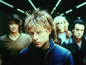 Bon Jovi mbi murrin e Berlinit