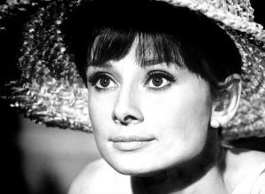 Një pjesë e garderobës e Audrey Hepburn në ankand