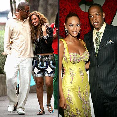 Beyonce dhe Jay-Z pritet të marrin mbiemrat e njëri-tjetrit