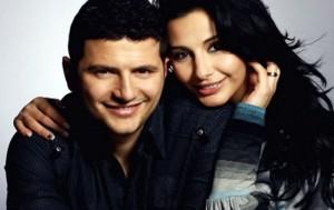 Ermal Mamaqi dhe Amarda Toska do të martohemi vitin tjetër