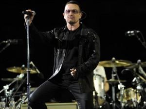Rekord i U2